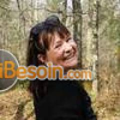 Sibesoin.com petite annonce gratuite 1 Femme 58 ans Gironde, Aquitaine