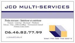 La Petite Annonce Jcd Multi Services