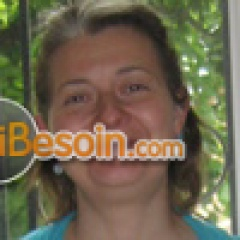 Sibesoin.com petite annonce gratuite 1 Femme 47 ans Gironde, Aquitaine